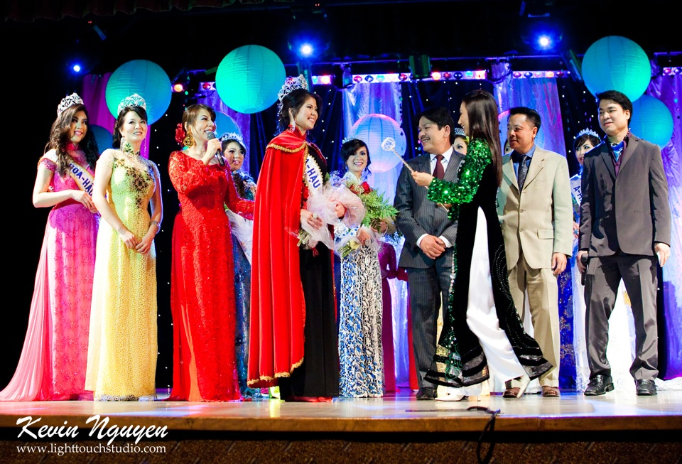 Hoa-Hau Ao-Dai Bac Cali 2011 - Pageant Day - Miss Vietnam of Northern California 2011 - Image 147