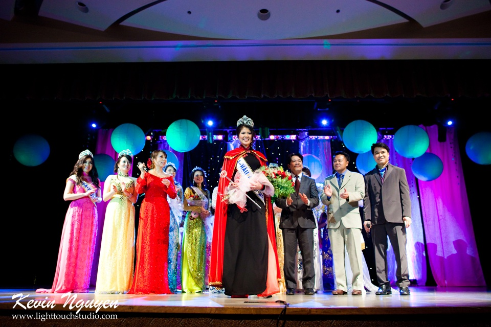Hoa-Hau Ao-Dai Bac Cali 2011 - Pageant Day - Miss Vietnam of Northern California 2011 - Image 148