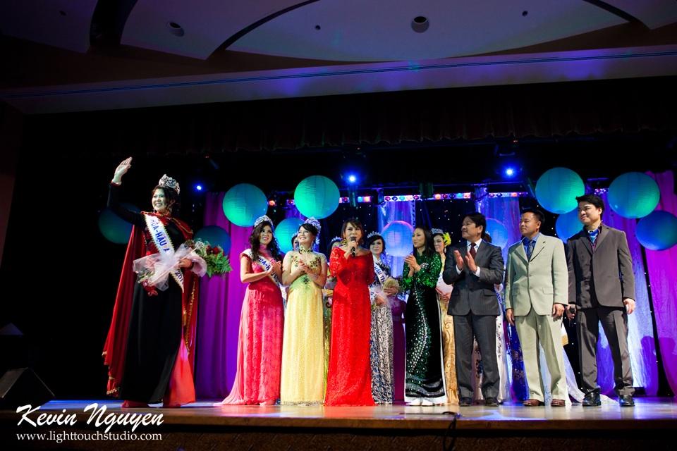 Hoa-Hau Ao-Dai Bac Cali 2011 - Pageant Day - Miss Vietnam of Northern California 2011 - Image 149