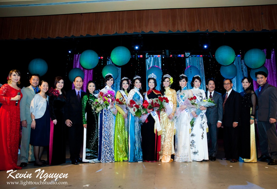 Hoa-Hau Ao-Dai Bac Cali 2011 - Pageant Day - Miss Vietnam of Northern California 2011 - Image 150