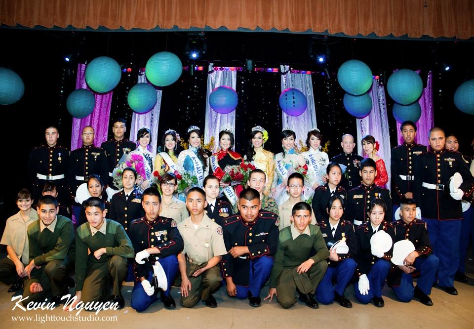 Hoa-Hau Ao-Dai Bac Cali 2011 - Pageant Day - Miss Vietnam of Northern California 2011 - Image 154