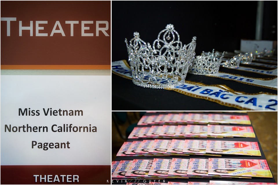 Pageant Day 2015 - Miss Vietnam of Northern California Pageant | Hoa Hậu Áo Dài Bắc Cali  - Image 101
