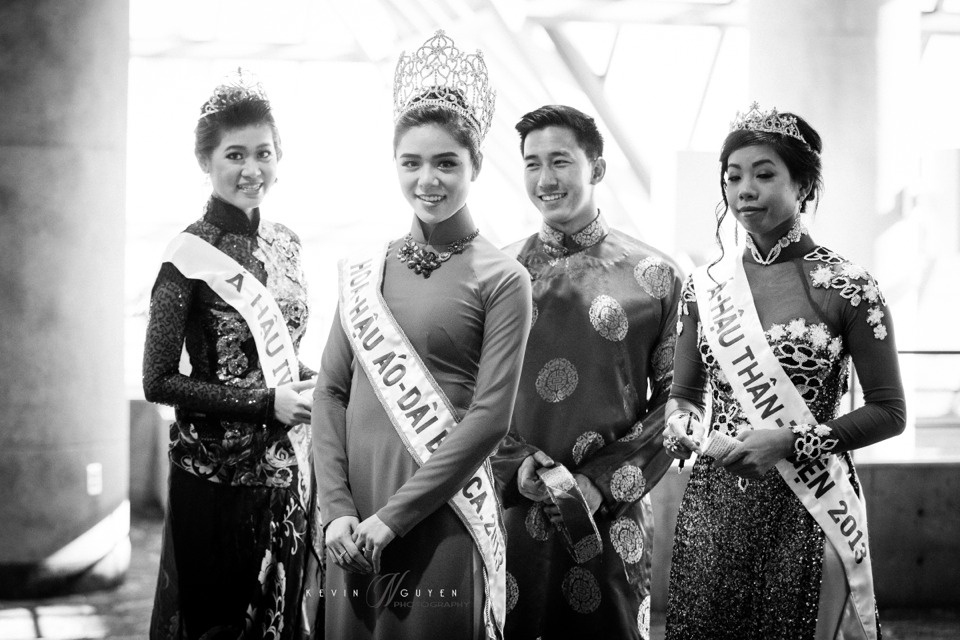 Pageant Day 2015 - Miss Vietnam of Northern California Pageant | Hoa Hậu Áo Dài Bắc Cali  - Image 113