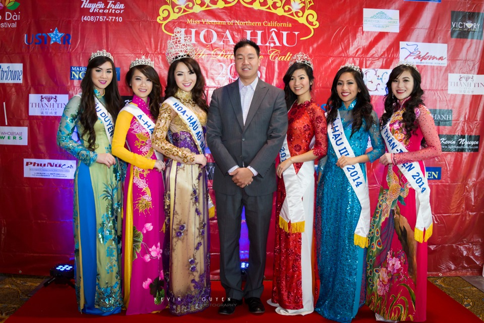 Pageant Day 2015 - Miss Vietnam of Northern California Pageant | Hoa Hậu Áo Dài Bắc Cali  - Image 114
