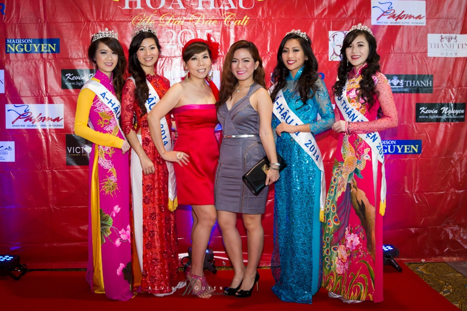 Pageant Day 2015 - Miss Vietnam of Northern California Pageant | Hoa Hậu Áo Dài Bắc Cali  - Image 123