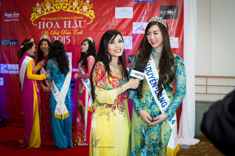 Pageant Day 2015 - Miss Vietnam of Northern California Pageant | Hoa Hậu Áo Dài Bắc Cali  - Image 124