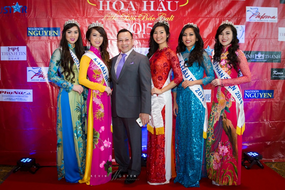 Pageant Day 2015 - Miss Vietnam of Northern California Pageant | Hoa Hậu Áo Dài Bắc Cali  - Image 127