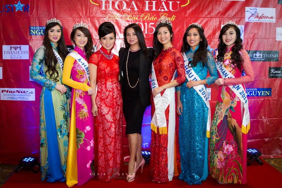 Pageant Day 2015 - Miss Vietnam of Northern California Pageant | Hoa Hậu Áo Dài Bắc Cali  - Image 128