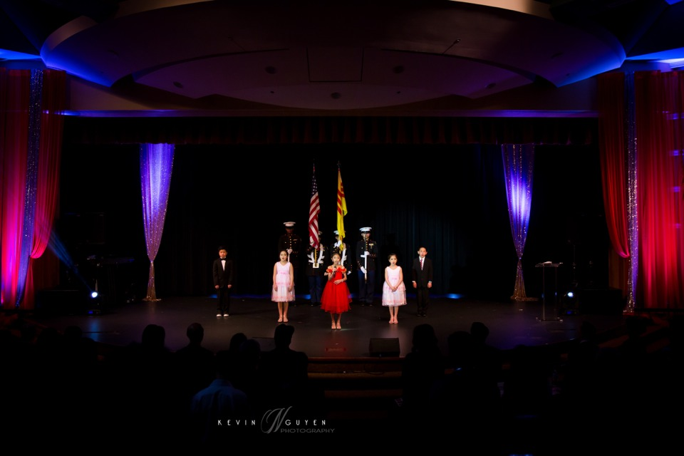 Pageant Day 2015 - Miss Vietnam of Northern California Pageant | Hoa Hậu Áo Dài Bắc Cali  - Image 145