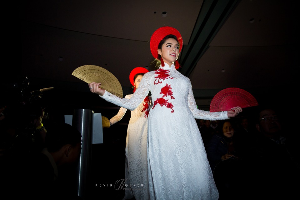 Pageant Day 2015 - Miss Vietnam of Northern California Pageant | Hoa Hậu Áo Dài Bắc Cali  - Image 149