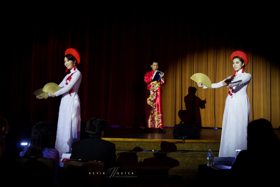 Pageant Day 2015 - Miss Vietnam of Northern California Pageant | Hoa Hậu Áo Dài Bắc Cali  - Image 150