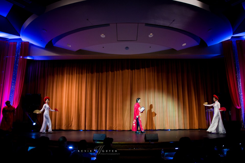 Pageant Day 2015 - Miss Vietnam of Northern California Pageant | Hoa Hậu Áo Dài Bắc Cali  - Image 151