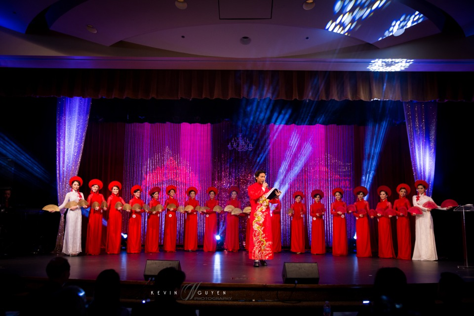 Pageant Day 2015 - Miss Vietnam of Northern California Pageant | Hoa Hậu Áo Dài Bắc Cali  - Image 153