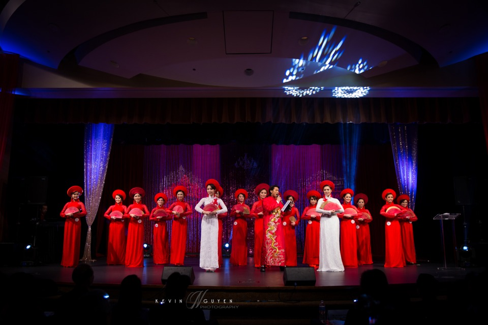 Pageant Day 2015 - Miss Vietnam of Northern California Pageant | Hoa Hậu Áo Dài Bắc Cali  - Image 154
