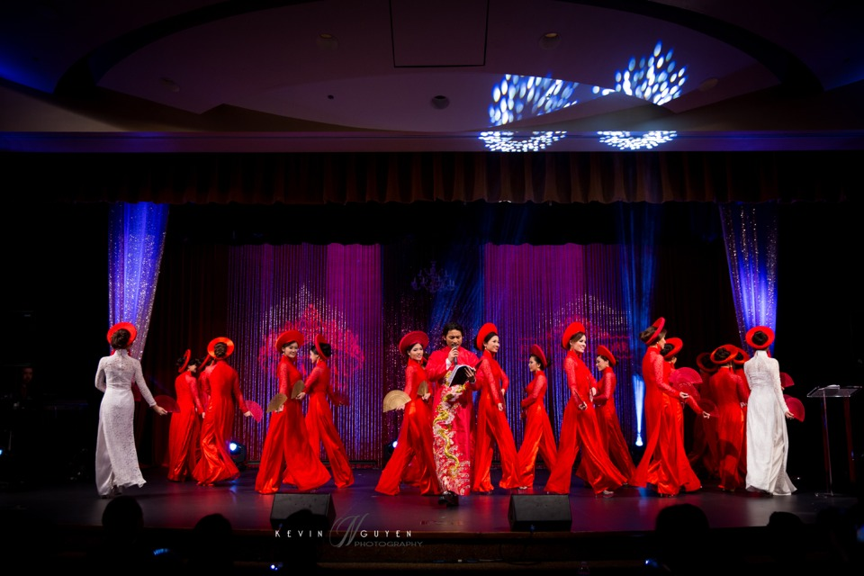 Pageant Day 2015 - Miss Vietnam of Northern California Pageant | Hoa Hậu Áo Dài Bắc Cali  - Image 156