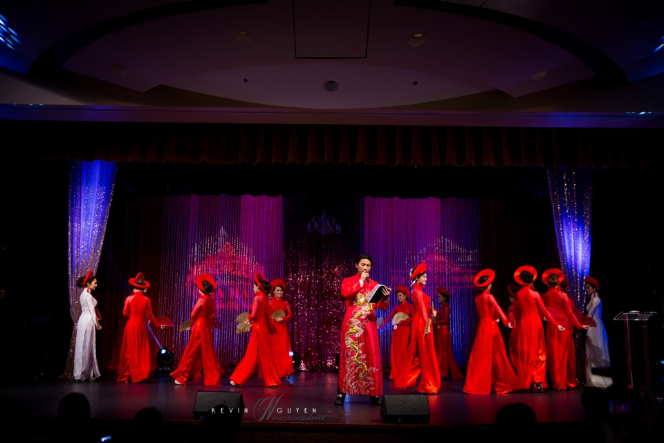 Pageant Day 2015 - Miss Vietnam of Northern California Pageant | Hoa Hậu Áo Dài Bắc Cali  - Image 157