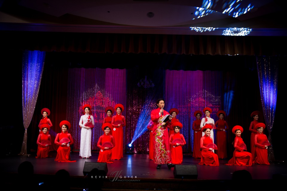 Pageant Day 2015 - Miss Vietnam of Northern California Pageant | Hoa Hậu Áo Dài Bắc Cali  - Image 158