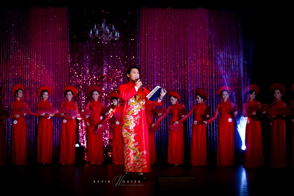Pageant Day 2015 - Miss Vietnam of Northern California Pageant | Hoa Hậu Áo Dài Bắc Cali  - Image 159