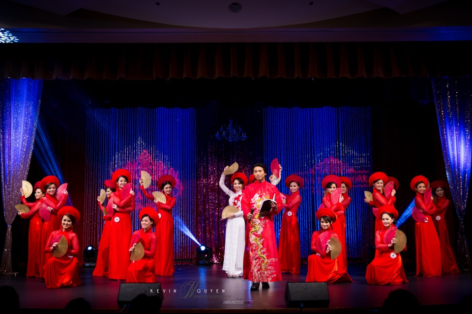 Pageant Day 2015 - Miss Vietnam of Northern California Pageant | Hoa Hậu Áo Dài Bắc Cali  - Image 161