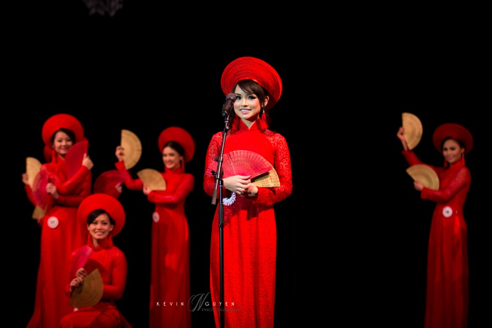 Pageant Day 2015 - Miss Vietnam of Northern California Pageant | Hoa Hậu Áo Dài Bắc Cali  - Image 165