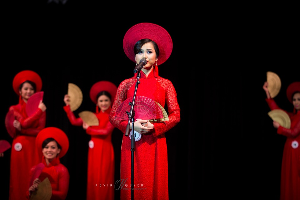Pageant Day 2015 - Miss Vietnam of Northern California Pageant | Hoa Hậu Áo Dài Bắc Cali  - Image 169