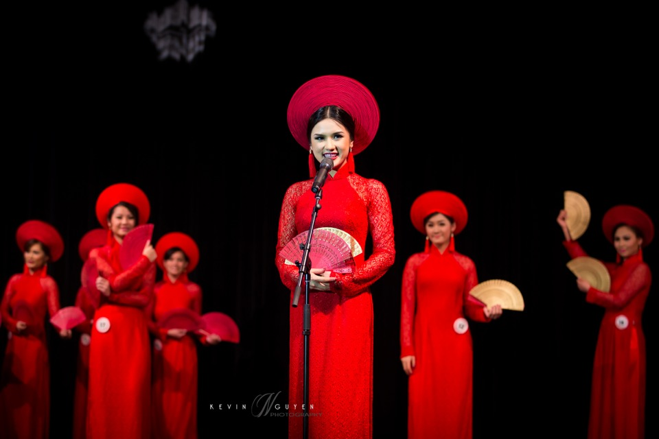 Pageant Day 2015 - Miss Vietnam of Northern California Pageant | Hoa Hậu Áo Dài Bắc Cali  - Image 173
