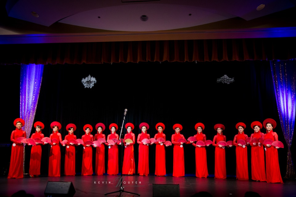 Pageant Day 2015 - Miss Vietnam of Northern California Pageant | Hoa Hậu Áo Dài Bắc Cali  - Image 174