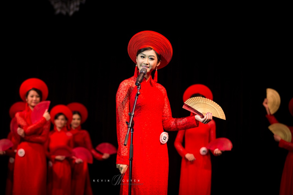 Pageant Day 2015 - Miss Vietnam of Northern California Pageant | Hoa Hậu Áo Dài Bắc Cali  - Image 175