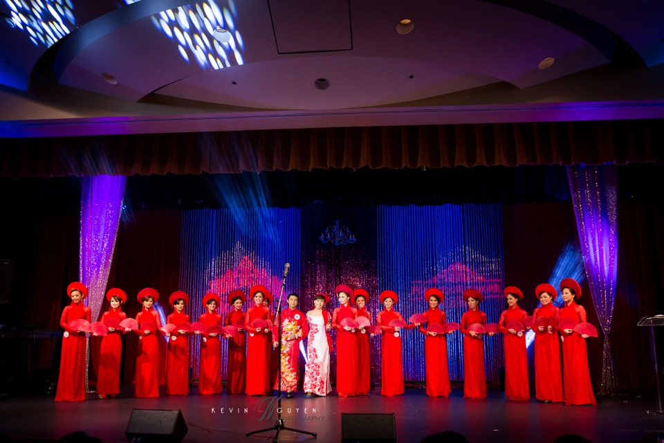 Pageant Day 2015 - Miss Vietnam of Northern California Pageant | Hoa Hậu Áo Dài Bắc Cali  - Image 177