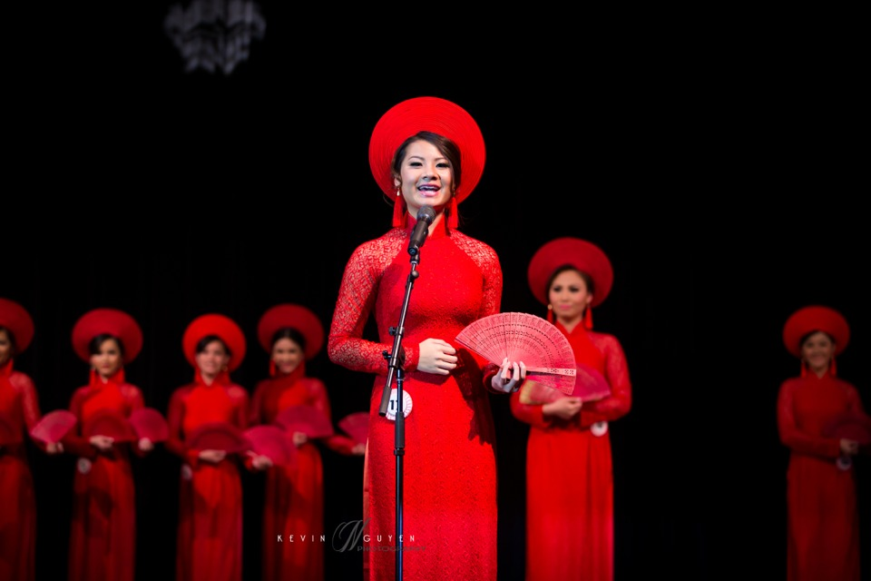 Pageant Day 2015 - Miss Vietnam of Northern California Pageant | Hoa Hậu Áo Dài Bắc Cali  - Image 179