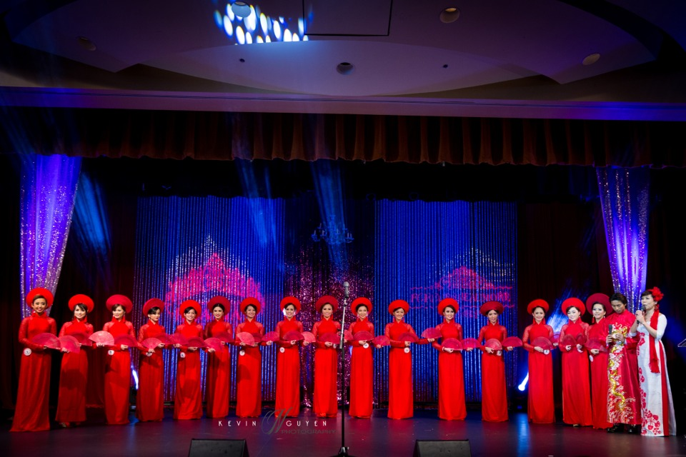 Pageant Day 2015 - Miss Vietnam of Northern California Pageant | Hoa Hậu Áo Dài Bắc Cali  - Image 182