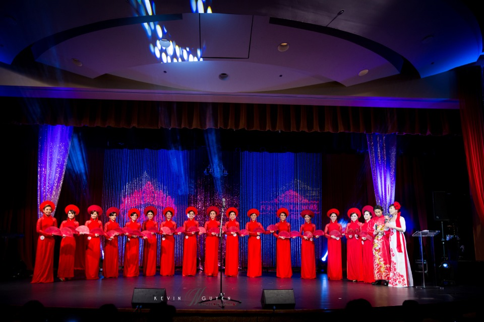 Pageant Day 2015 - Miss Vietnam of Northern California Pageant | Hoa Hậu Áo Dài Bắc Cali  - Image 183