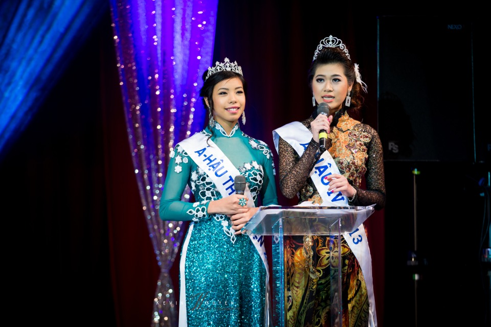 Pageant Day 2015 - Miss Vietnam of Northern California Pageant | Hoa Hậu Áo Dài Bắc Cali  - Image 185