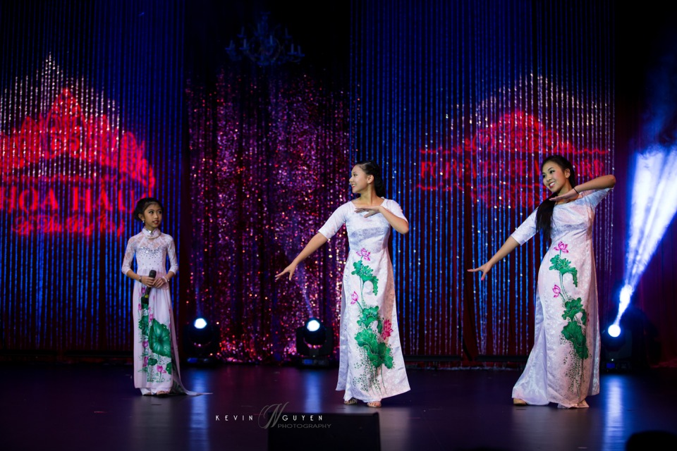 Pageant Day 2015 - Miss Vietnam of Northern California Pageant | Hoa Hậu Áo Dài Bắc Cali  - Image 188