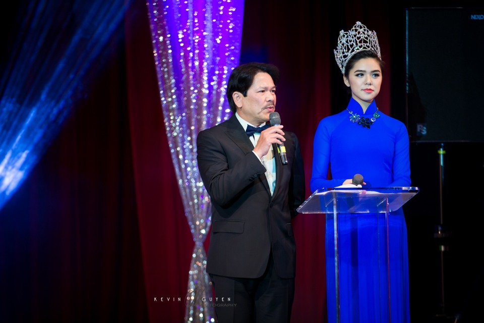 Pageant Day 2015 - Miss Vietnam of Northern California Pageant | Hoa Hậu Áo Dài Bắc Cali  - Image 196