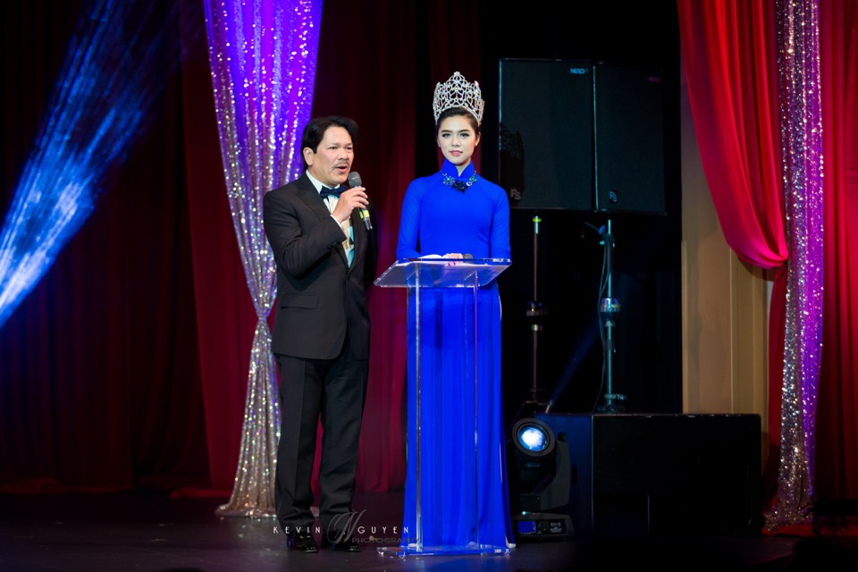 Pageant Day 2015 - Miss Vietnam of Northern California Pageant | Hoa Hậu Áo Dài Bắc Cali  - Image 197