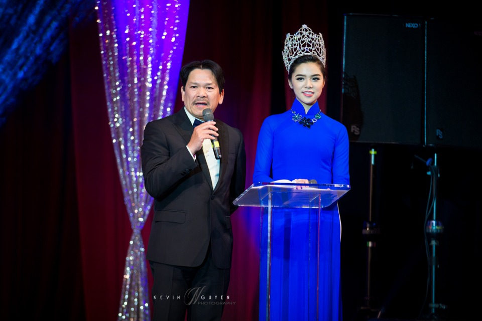 Pageant Day 2015 - Miss Vietnam of Northern California Pageant | Hoa Hậu Áo Dài Bắc Cali  - Image 198