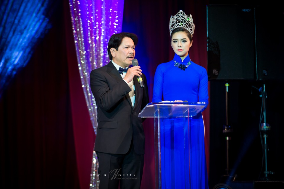 Pageant Day 2015 - Miss Vietnam of Northern California Pageant | Hoa Hậu Áo Dài Bắc Cali  - Image 199
