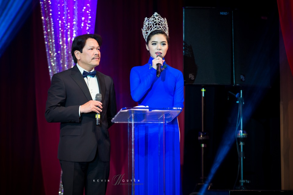 Pageant Day 2015 - Miss Vietnam of Northern California Pageant | Hoa Hậu Áo Dài Bắc Cali  - Image 200