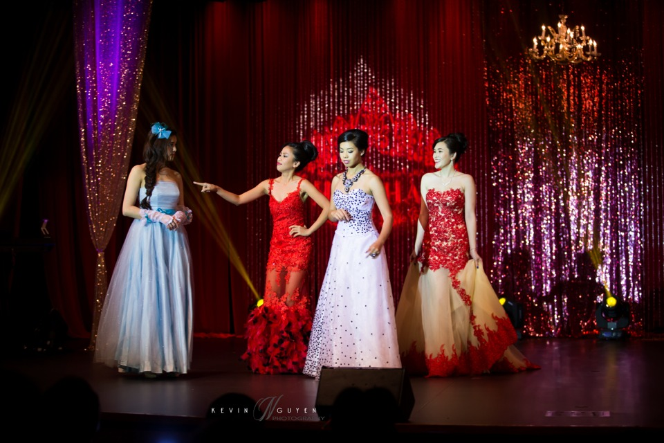 Pageant Day 2015 - Miss Vietnam of Northern California Pageant | Hoa Hậu Áo Dài Bắc Cali  - Image 214