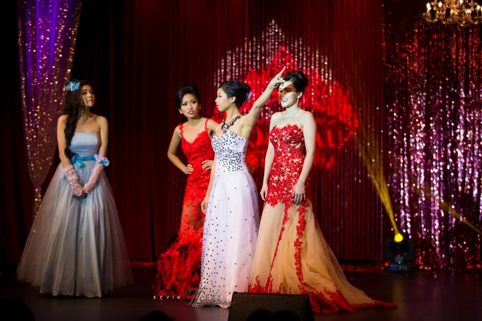 Pageant Day 2015 - Miss Vietnam of Northern California Pageant | Hoa Hậu Áo Dài Bắc Cali  - Image 215