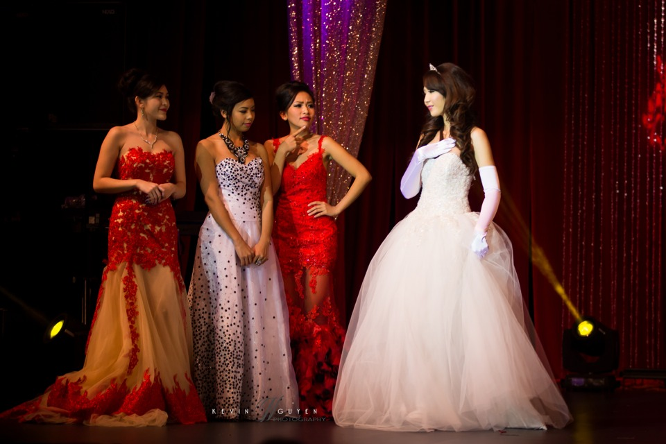 Pageant Day 2015 - Miss Vietnam of Northern California Pageant | Hoa Hậu Áo Dài Bắc Cali  - Image 241
