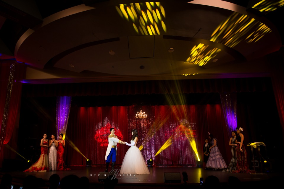 Pageant Day 2015 - Miss Vietnam of Northern California Pageant | Hoa Hậu Áo Dài Bắc Cali  - Image 245