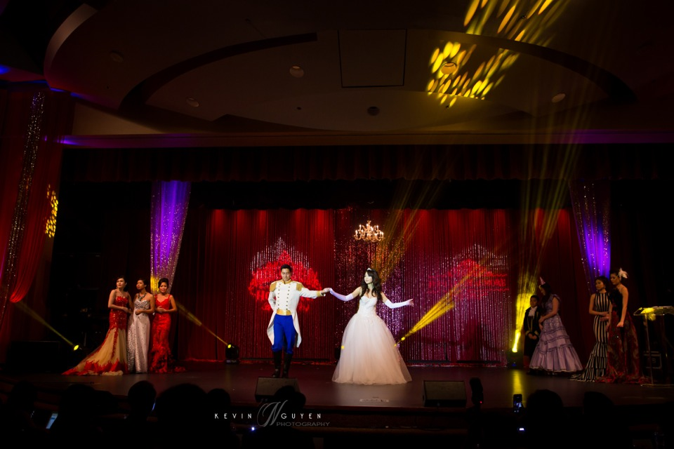 Pageant Day 2015 - Miss Vietnam of Northern California Pageant | Hoa Hậu Áo Dài Bắc Cali  - Image 246