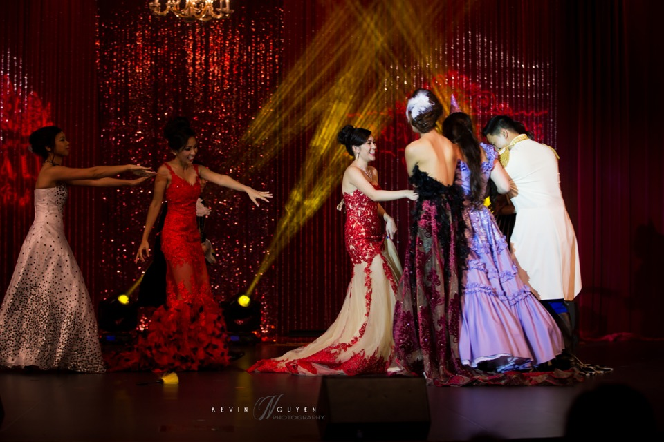 Pageant Day 2015 - Miss Vietnam of Northern California Pageant | Hoa Hậu Áo Dài Bắc Cali  - Image 258