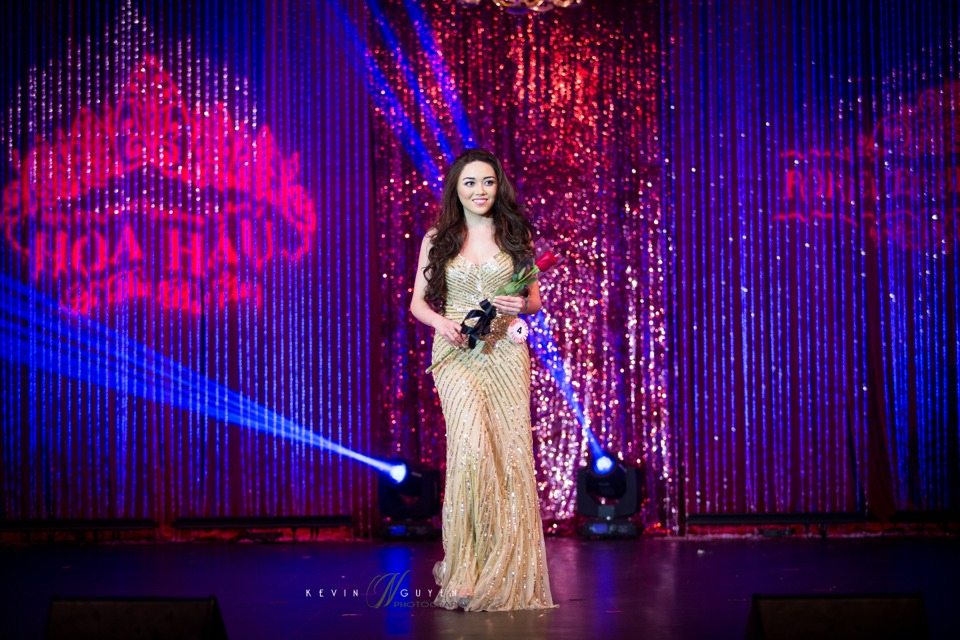 Pageant Day 2015 - Miss Vietnam of Northern California Pageant | Hoa Hậu Áo Dài Bắc Cali  - Image 300