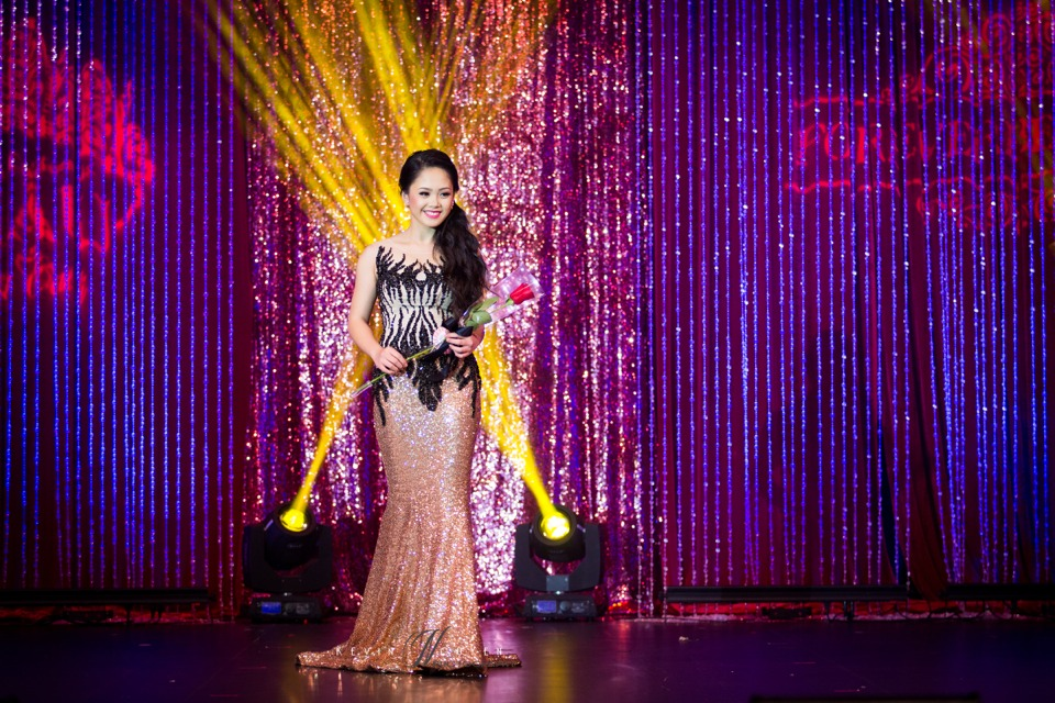 Pageant Day 2015 - Miss Vietnam of Northern California Pageant | Hoa Hậu Áo Dài Bắc Cali  - Image 305