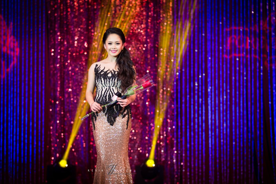Pageant Day 2015 - Miss Vietnam of Northern California Pageant | Hoa Hậu Áo Dài Bắc Cali  - Image 306