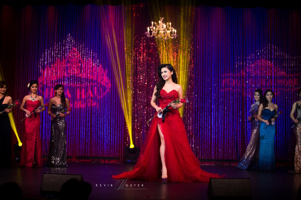 Pageant Day 2015 - Miss Vietnam of Northern California Pageant | Hoa Hậu Áo Dài Bắc Cali  - Image 320