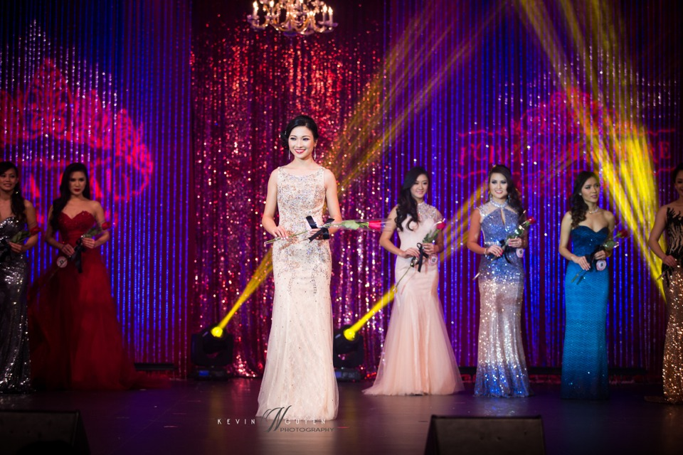 Pageant Day 2015 - Miss Vietnam of Northern California Pageant | Hoa Hậu Áo Dài Bắc Cali  - Image 327